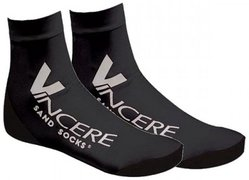 VINCERE BLACK SAND SOCKS