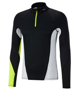 Термофутболка Mizuno VIRTUAL BODY G1 1/2 ZIP 73CF340-94
