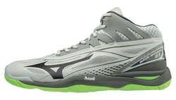 Кроссовки MIZUNO WAVE MIRAGE 2.1 MID X1GA1870-37