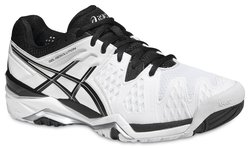 Кроссовки ASICS GEL-RESOLUTION 6 E500Y 0190