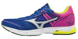 Марафонки Mizuno Wave Emperor 3 (Women) J1GB1876-03