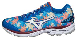 Кроссовки Mizuno Wave Rider 20 (Women) J1GD1708-02
