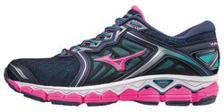Кроссовки Mizuno Wave Sky (Women) J1GD1702-63