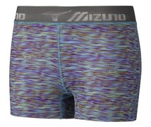 Тайтсы Mizuno Impulse Printed Short Tight (Women) J2GB8207-89