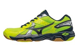 Кроссовки Mizuno WAVE TWISTER 4 V1GA1570-15
