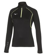 Футболка Mizuno Premium Jpn Warmer Top (Women) U2EC7201-09