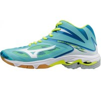 Кроссовки Mizuno Wave LIGHTNING Z3 MID V1GC1705-04